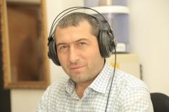 Сулейман Тагибеков